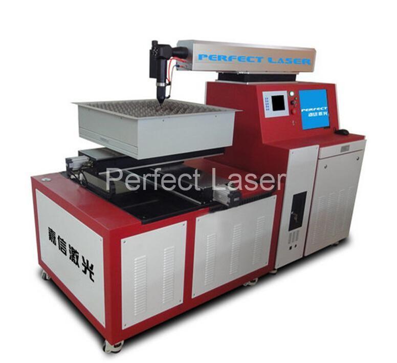 Hướng dẫn sử dụng máy cắt laser Perfect Yag