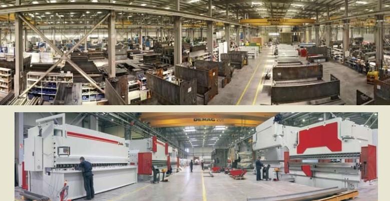 Lắp đặt máy công nghiệp , cơ khí chính xác.