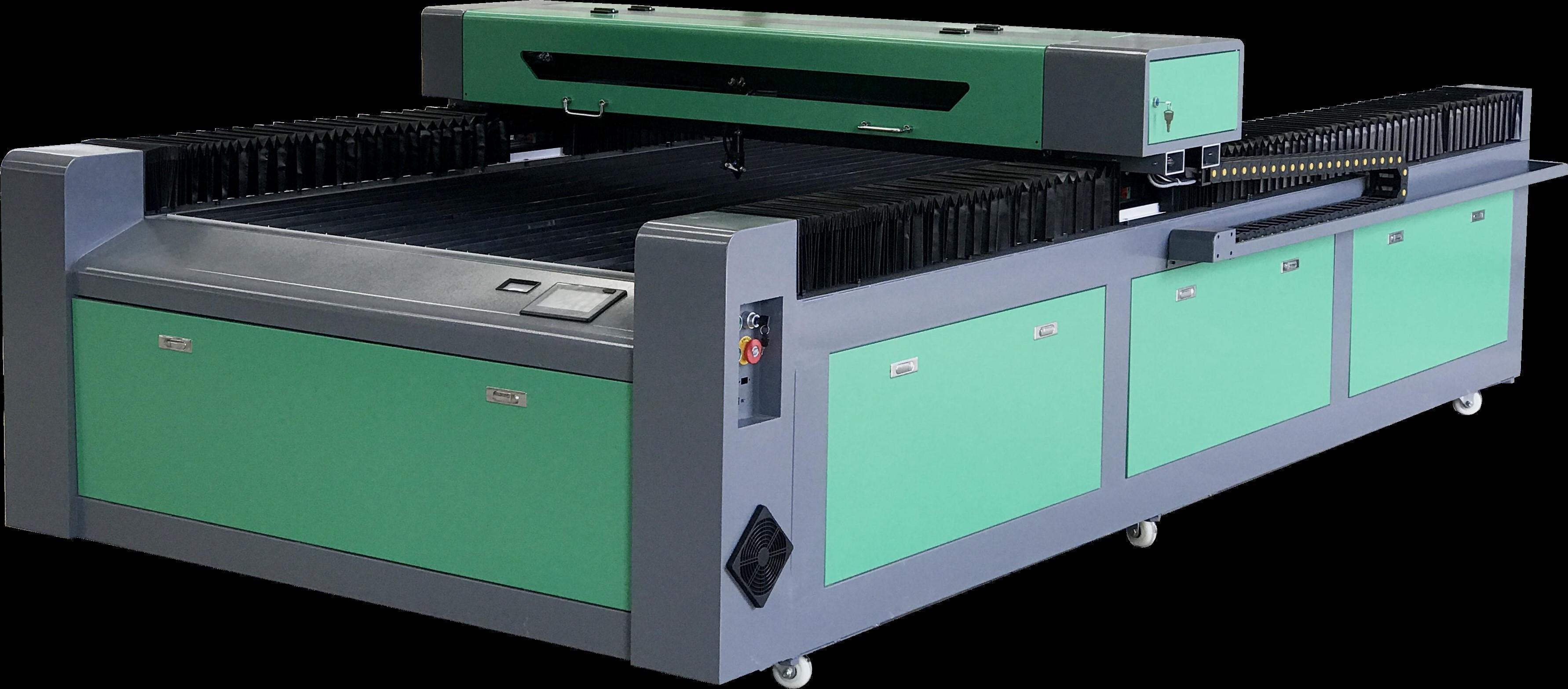 Hướng dẫn lắp đặt, vận hành Máy cắt laser DEK-1325J-150W