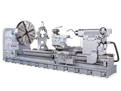 Máy tiện vạn năng cỡ lớn Denver MODEL HK-960,1120,1220~2000