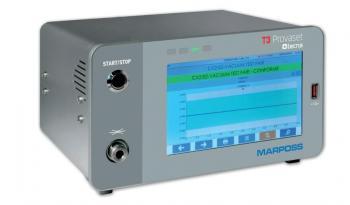 Thiết bị kiểm tra rò rỉ Provaset T3LPF - Tecna Marposs