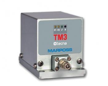 Thiết bị kiểm tra rò rỉ khí nén Delta TM3P - Tecna Marposs