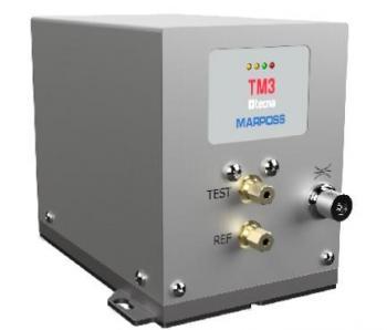 Thiết bị kiểm tra rò rỉ DELTA TM3PD - Tecna Marposs