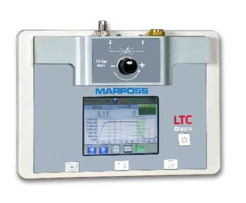 Bộ điều khiển kiểm tra rò rỉ LTC - Tecna Marposs