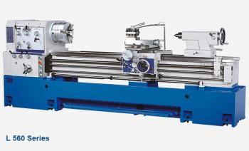 Máy tiện vạn năng đài loan Winho L Series - L560/L660/L760/L830