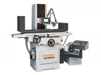 Máy mài phẳng bán tự động Model SG-2050AH/SG-3063AH/SG-4080AH