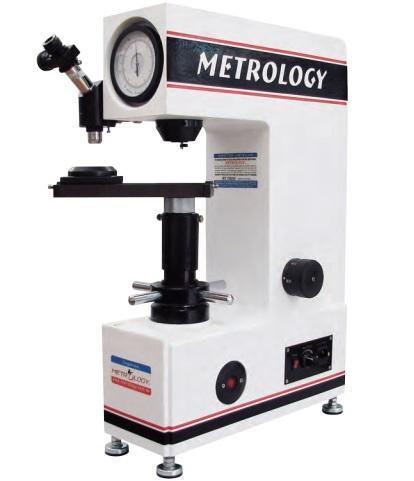 Máy đo độ cứng thủ công - Hardness Tester