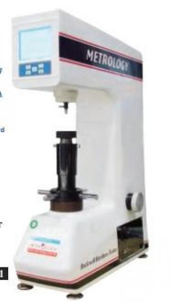 Máy đo độ cứng bề mặt kỹ thuật số Rockwell - Rockwell Hardness Tester RHT-S9000D