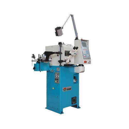 Máy uốn lò xo CNC CF303 - CF Series CNC Spring Coiler
