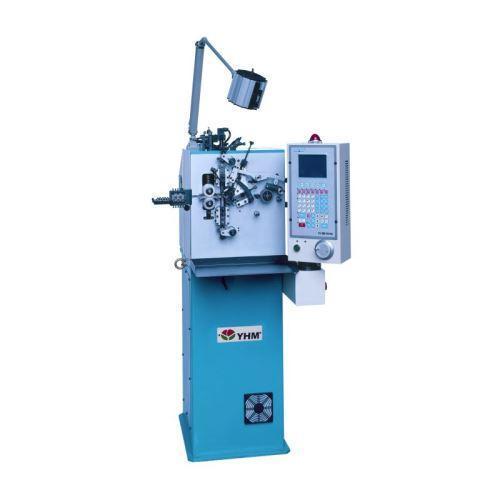 Máy uốn lò xo CNC CF308 - CF Series CNC Spring Coiler