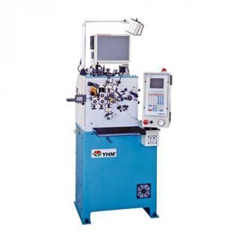 Máy uốn lò xo CNC CF310 - CF Series CNC Spring Coiler