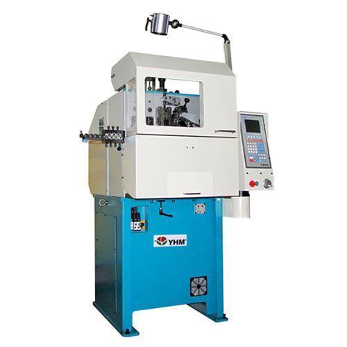 Máy uốn lò xo CNC CF320 - CF Series CNC Spring Coiler