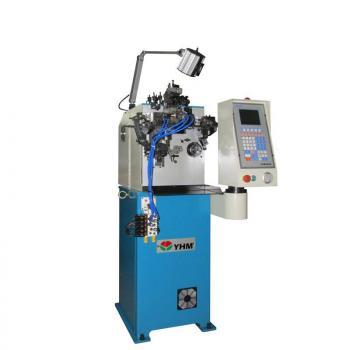 Máy uốn lò xo mở rộng LE-210 - LE Series CNC Extension Spring Former