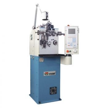 Máy uốn lò xo kéo siêu nhỏ CT-210 - CT Series CNC Micro Torsion Spring Former