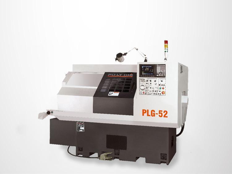 Máy tiện CNC Đài Loan - Polygim Model : PLG-42/PLG-52/PLG-60