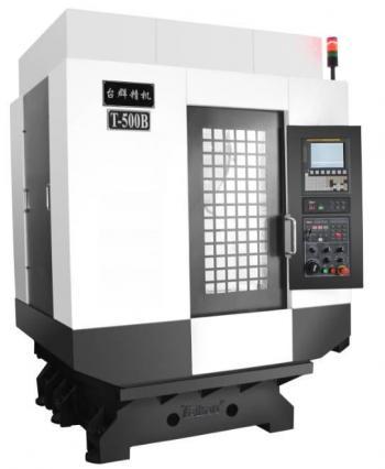 Máy phay CNC Trung Quốc - Taikan T500B