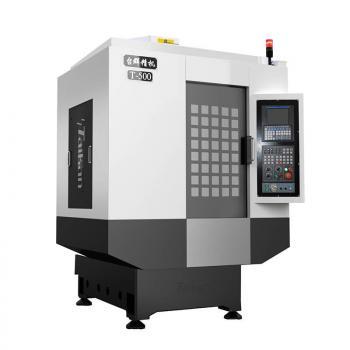 Máy phay CNC Trung Quốc - Máy phay taro tốc độ cao T-600