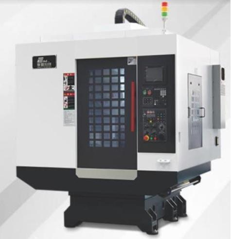 Máy phay CNC Trung Quốc - Trung tâm gia công phay taro tốc độ cao T500