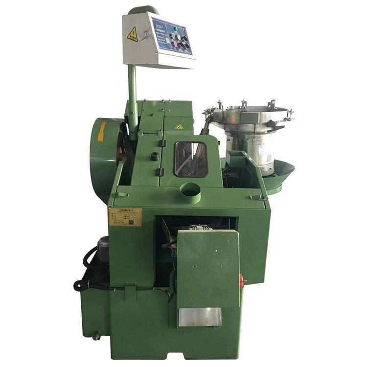 Máy tạo ren vít Model : KN5A Screw Threading Machine