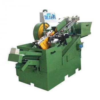 Máy tạo ren vít Model : KN8R-120 Screw Threading Machine