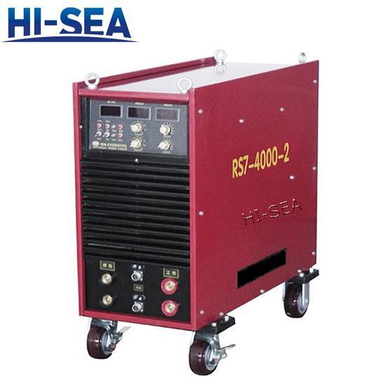 Máy hàn đinh tán RSN7-4000 Máy hàn sử dụng biến tần