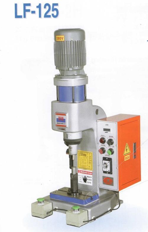 Máy tán đinh khí nén chất lượng cao LF-125