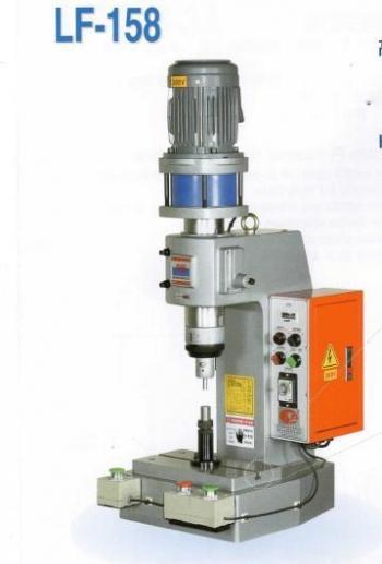 Máy tán đinh khí nén siêu khỏe LF-158