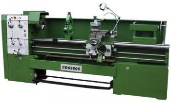 Máy tiện vạn năng Trung Quốc CDZ6150x3000
