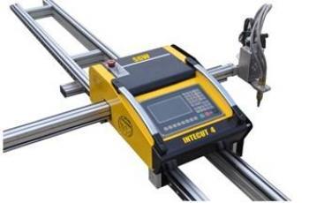 Máy cắt Plasma CNC Intecut Hugong