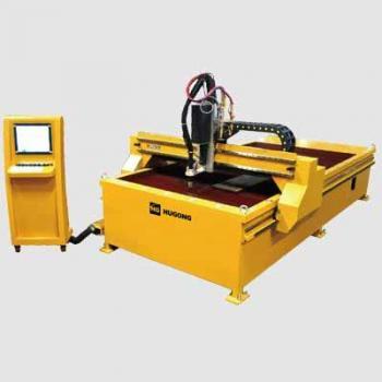 Máy cắt plasma hạng nặng CNC FLASHCUT