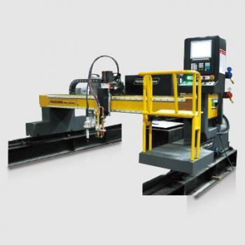 Máy cắt plasma hạng nặng CNC ECONUT