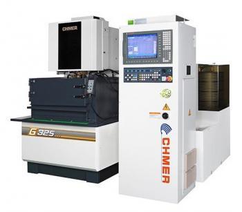 Máy cắt dây EDM G32F/S - Máy cắt dây đồng Chmer