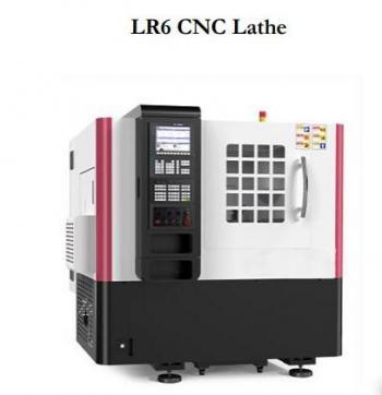 Máy tiện CNC Trung Quốc RL6